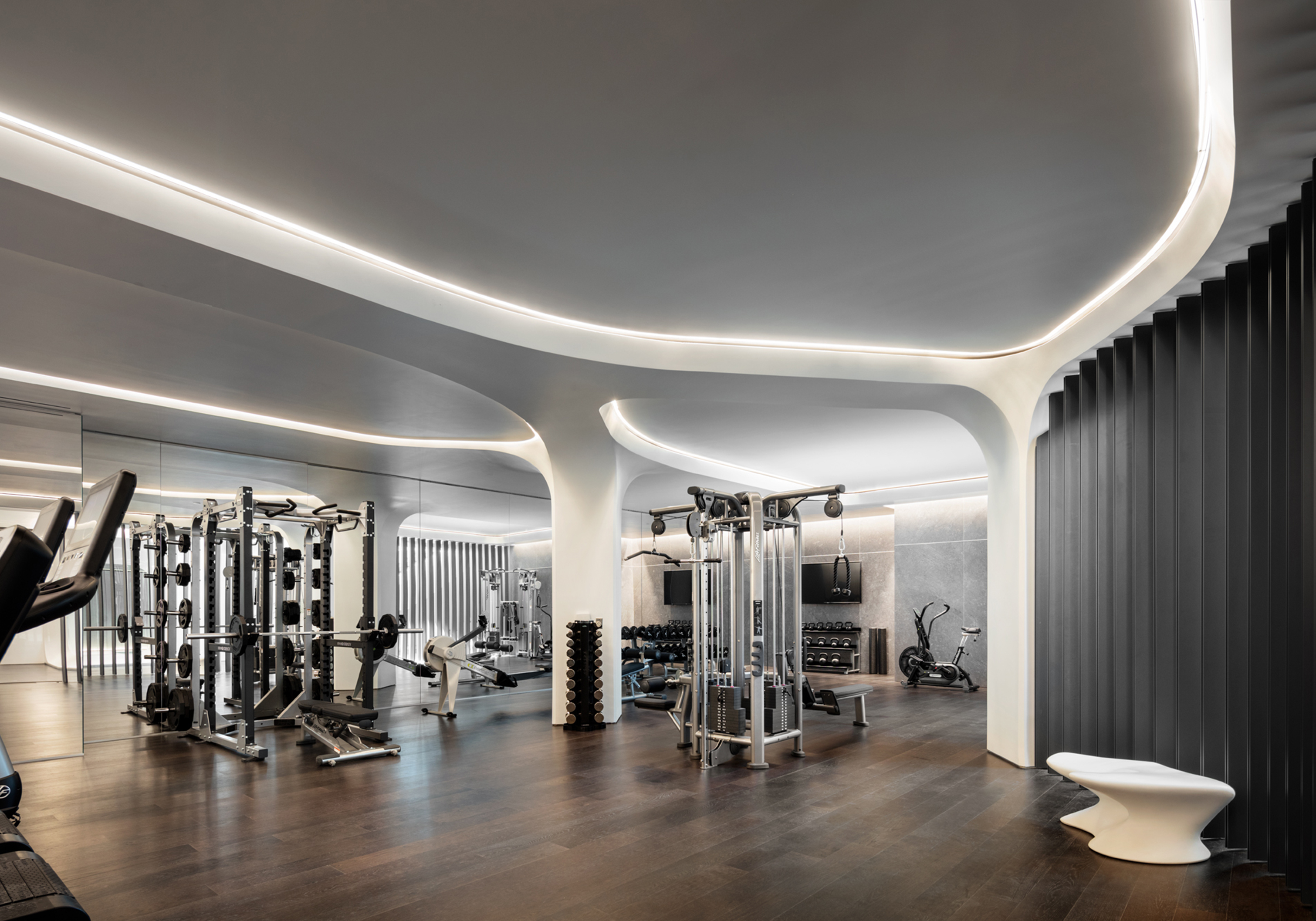 http://content.related.com/Chelsea Condos Gym