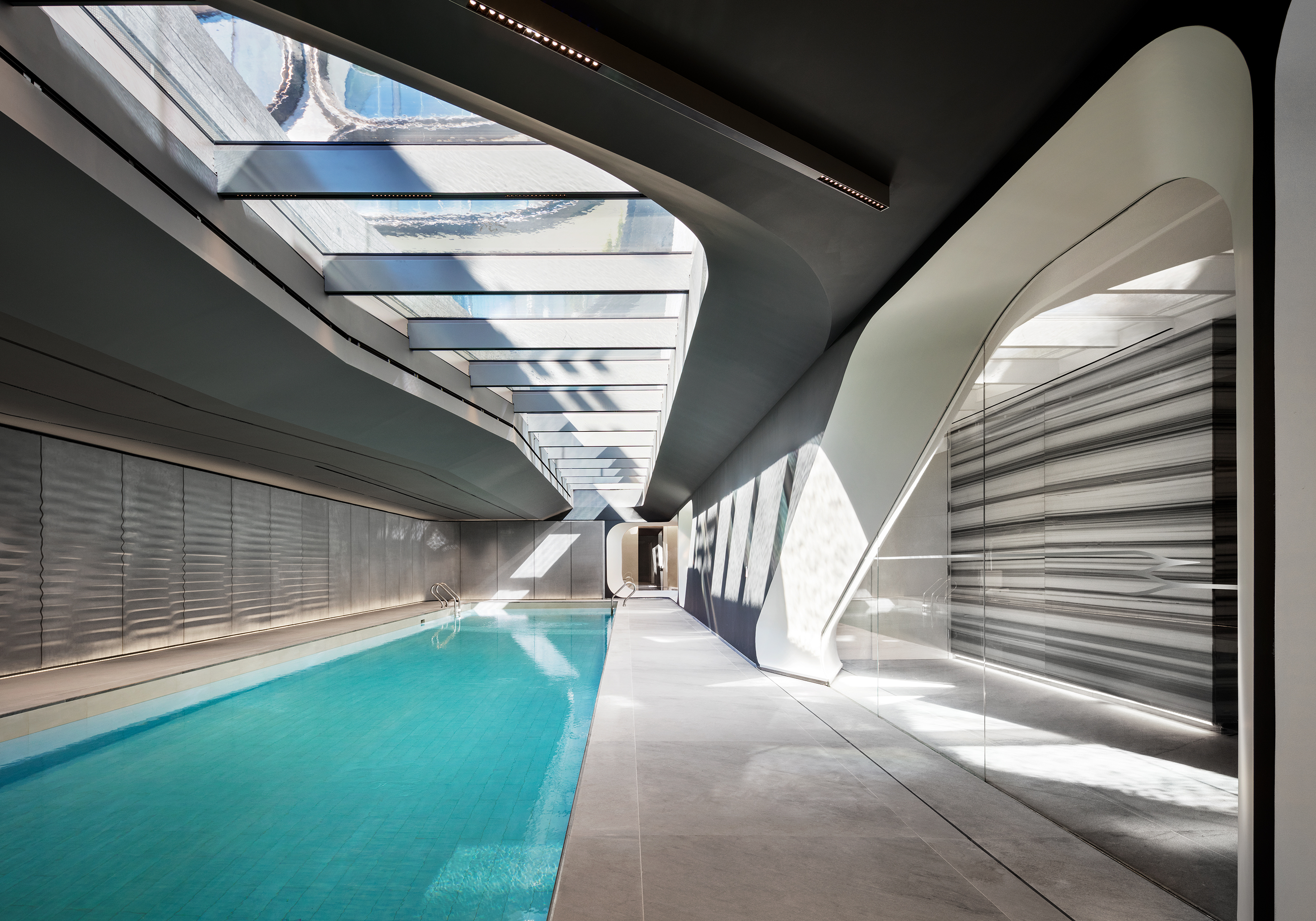 http://content.related.com/Chelsea Condominium Pool