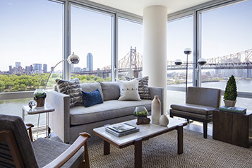 new york city luxury apartments for rent | related rentals