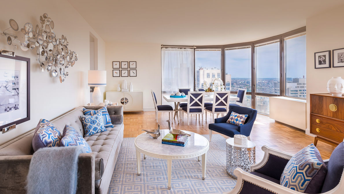 Luxury Apartments New York City Upper East Side The Strathmore