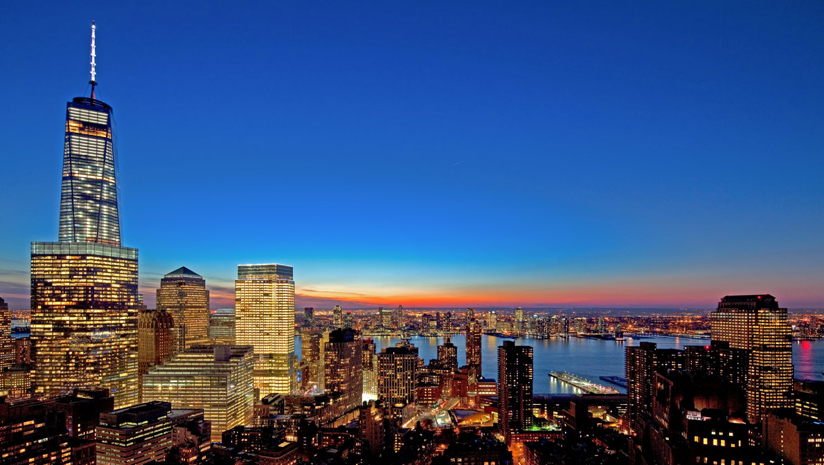 tribeca tower luxury apartments in downtown manhattan | related