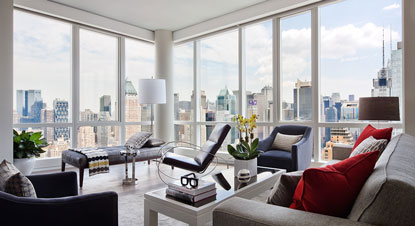 Luxury Apartment Rentals In NYC - Luxury nyc apartments